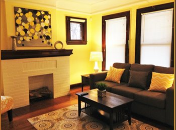 Tastefully Furnished Room in Decorated & Furnished...