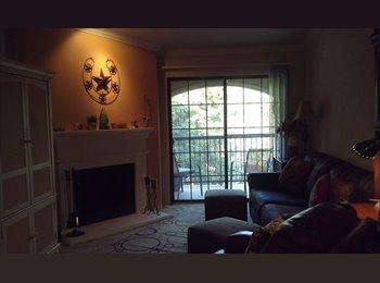 EasyRoommate US - Far North Dallas, Dallas - $600 /mo
