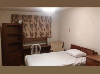 S.W. Houston Furnished Room For Rent a.s.a.p.