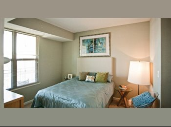 14th and U, Master Bedroom at the Ellington
