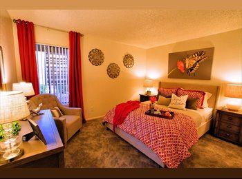 Room available in Tempe