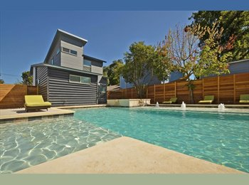 EasyRoommate US - Ultra modern intentional community with pool and hot tub!, Govale - $900 /mo