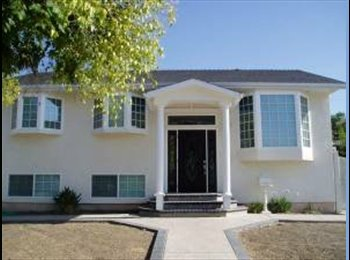 Beautiful Home to Share in Campbell