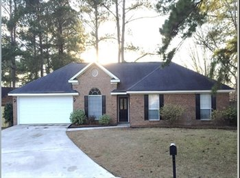 24 Chamois Court Pooler, GA 31322