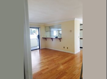 1 unit bedroom for rent
