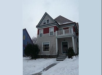 EasyRoommate US - Roommate needed in Allentown, Buffalo - $400 /mo