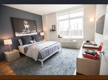 Only 20 mins from Union Square! Luxury 2br apartment!