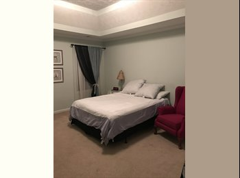 Furnish Rooms For Rent