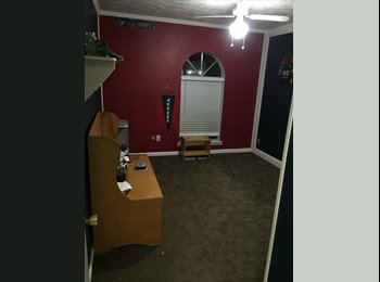 EasyRoommate US - Sagemont area room for rent/ San jacinto college south, Southbelt/Ellington - $500 /mo
