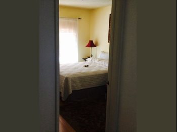 Great Opportunity for Room in GREAT House in Van Nuys, CA