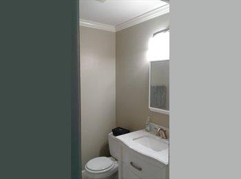 Great room including bath ensure. Quiet charming community.