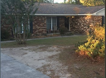 EasyRoommate US - Furnished room for rent , Augusta - $450 /mo