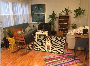 EasyRoommate US - Cozy Seattle house seeking new addition, Highline - $960 /mo