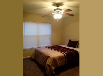 EasyRoommate US - Furnished private bed and bathroom, Bellevue - $850 /mo