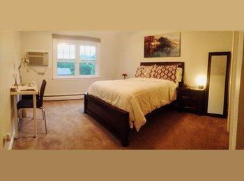 EasyRoommate US - spacious room in quiet neighborhood, Belleville - $900 /mo