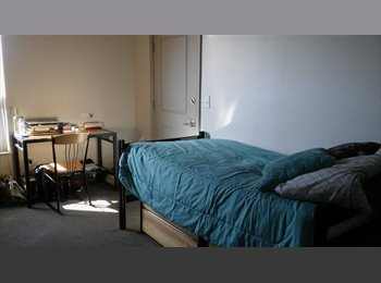Amazing room with amazing roommates for rent neat NJIT...