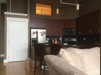 Roommate Wanted for Union Square Condo