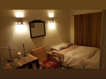 Room For Rent Near Glen Park