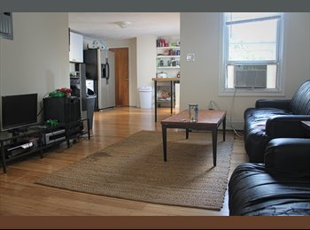 Room In Huge House ($1450 everything incl.) (East...