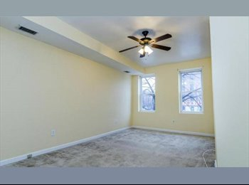 Large Room for Rent in Federal Hill