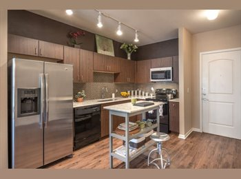 Room for Rent!  W. 7th in Fort Worth!  All Bills Paid!