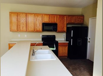Gorgeous, convenient, fully furnished, gated townhome's...