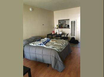 EasyRoommate US - Studio for rent - 2 blocks from USC, University Park - $1,000 /mo