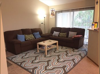 EasyRoommate US - Looking for a roommte, Toledo - $400 /mo