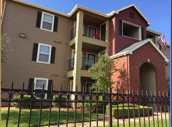 EasyRoommate US - Spring 2017 Sublease with FREE FIRST MONTHS RENT/ITEMS, Lubbock - $649 /mo
