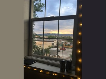 EasyRoommate US - Adorable apartment just steps from CSU!!!, Fort Collins - $550 /mo