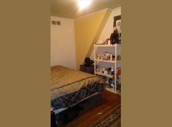 EasyRoommate US - Westside Detroit Rent for Rent, Fitzgerald - $400 /mo