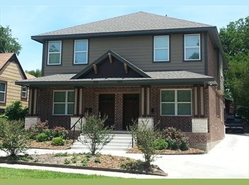 Subleaser to move into a wonderful house in Fort Worth,...