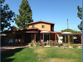 EasyRoommate US - Room for rent in beautiful large house in Serra Mesa , Mission City - $750 /mo