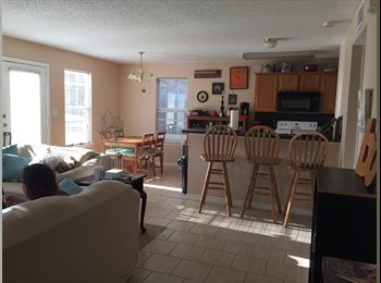 EasyRoommate US - Partially Furnished Apartment Within Walking Distance From Baylor, Waco - $275 /mo