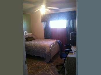 EasyRoommate US - Quiet Clean Cozy Room for Rent, Laurelwoods - $425 /mo