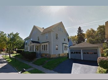 EasyRoommate US - Young Professionals Wanted! in Sunny S Wedge Apt, Avail Dec 15 w/ garage! (Rochester), Rochester - $500 /mo