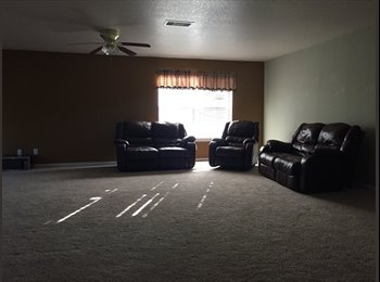 EasyRoommate US - MUST SEE - Room for rent in Cibolo- 5 miles north of 1604/35, Garden Ridge - $1,200 /mo