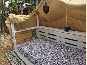 GOOD KARMA ROOM IN BALBOA PARK