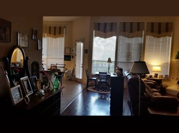 EasyRoommate US - Master suite in shared house, Shavano Park - $1,250 /mo