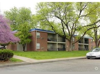 EasyRoommate US - Room available in fantastic apartment minutes from CSU, Fort Collins - $600 /mo