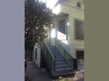 EasyRoommate US - Room In A beautiful Victorian House In Downtown, New Era Park - $730 /mo