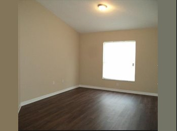 EasyRoommate US - Looking for rommates to search for a house together, Plant City - $600 /mo