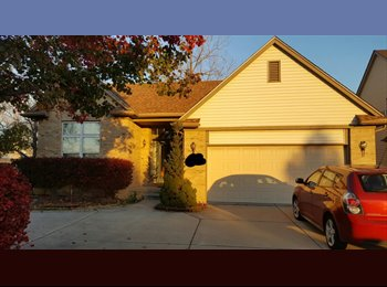 EasyRoommate US - Good size room for rent with house privileges ( utilities included )*Month to month, Clawson - $700 /mo