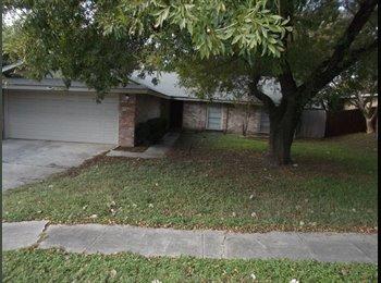 Ridge Tree Dr, San Antonio, TX 78233