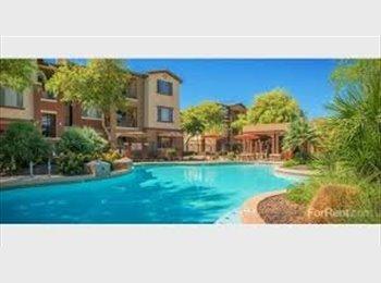 EasyRoommate US - Seeking Roomate, North Gateway - $600 /mo