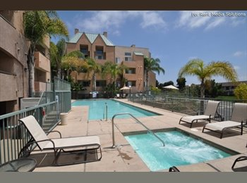 EasyRoommate US - Private room close to UCSD, La Jolla - $1,200 /mo