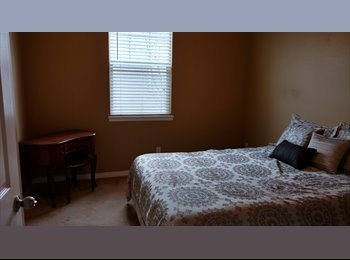 EasyRoommate US - Furnished or unfurnished room in The Gables, Chastain - $375 /mo