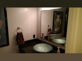 EasyRoommate US - UTC Upscale Single Family Home With Private Room and Bath, University City - $1,800 /mo