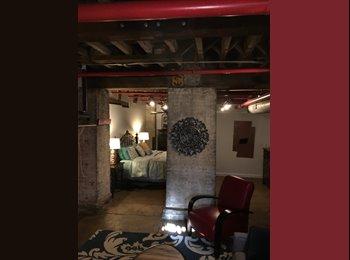 EasyRoommate US - Werthan Lofts, Lewisburg - $1,200 /mo