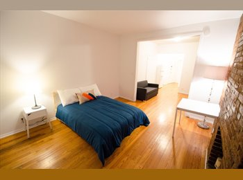 Great Upper East Side private studio